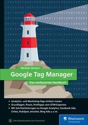 Google Tag Manager (eBook, ePUB)