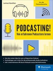 Podcasting! (eBook, ePUB)