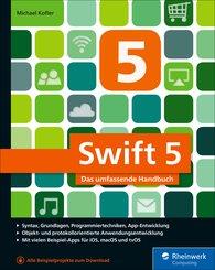 Swift 5 (eBook, ePUB)