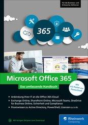 Microsoft Office 365 (eBook, ePUB)
