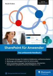 SharePoint für Anwender (eBook, ePUB)
