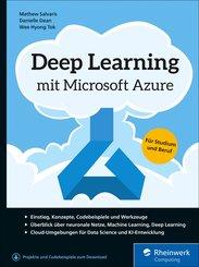 Deep Learning mit Microsoft Azure (eBook, ePUB)