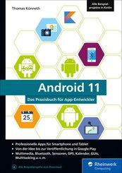 Android 11 (eBook, ePUB)