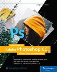 Adobe Photoshop CC (eBook, PDF)