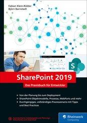 SharePoint 2019 (eBook, ePUB)