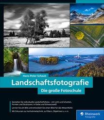 Landschaftsfotografie (eBook, PDF)