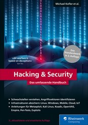 Hacking & Security (eBook, ePUB)