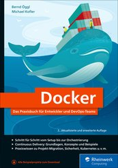 Docker (eBook, ePUB)