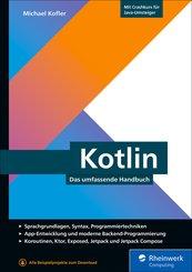 Kotlin (eBook, ePUB)