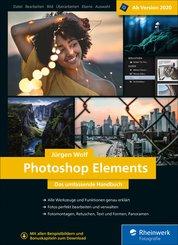 Photoshop Elements (eBook, PDF)