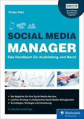 Social Media Manager (eBook, ePUB)