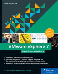 VMware vSphere 7 (eBook, ePUB)
