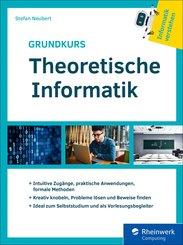 Grundkurs Theoretische Informatik (eBook, ePUB)