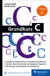 Grundkurs C (eBook, ePUB)