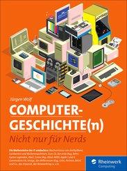 Computergeschichte(n) (eBook, ePUB)