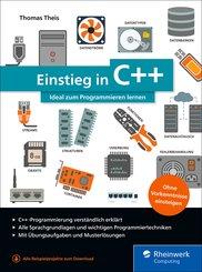 Einstieg in C++ (eBook, ePUB)