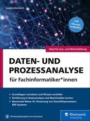 Daten- und Prozessanalyse für Fachinformatiker*innen (eBook, ePUB)