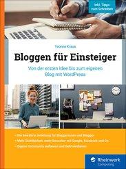 Bloggen für Einsteiger (eBook, ePUB)