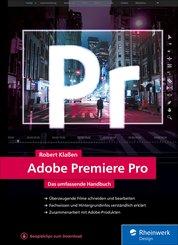 Adobe Premiere Pro (eBook, ePUB)