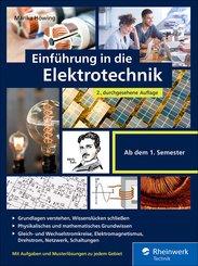 Einführung in die Elektrotechnik (eBook, PDF)