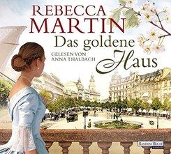 Das goldene Haus, 6 Audio-CDs