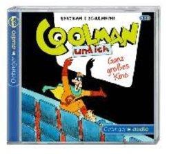 Coolman und ich - Ganz großes Kino, 2 Audio-CDs
