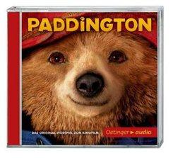 Paddington, Audio-CD