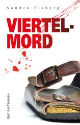 Viertelmord (eBook, ePUB)