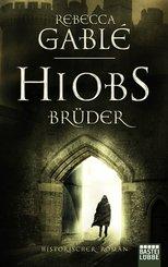 Hiobs Brüder (eBook, ePUB)