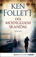 Der Modigliani-Skandal (eBook, ePUB)