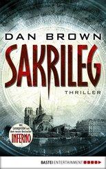 Sakrileg - The Da Vinci Code (eBook, ePUB)