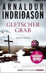 Gletschergrab (eBook, ePUB)