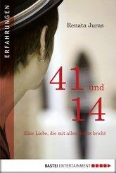 41 und 14 (eBook, ePUB)