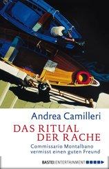 Das Ritual der Rache (eBook, ePUB)