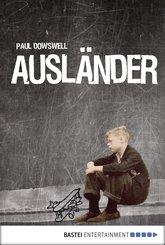 Ausländer (eBook, ePUB)