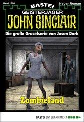 John Sinclair - Folge 1758 (eBook, ePUB)