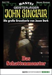 John Sinclair - Folge 1768 (eBook, ePUB)