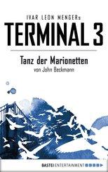 Terminal 3 - Folge 3 (eBook, ePUB)