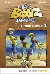 Die Bar-Bolz-Bande, Band 3 (eBook, ePUB)