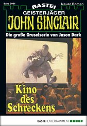 John Sinclair - Folge 0061 (eBook, ePUB)