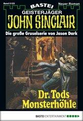 John Sinclair - Folge 0123 (eBook, ePUB)