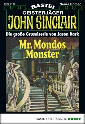 John Sinclair - Folge 0130 (eBook, ePUB)