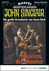 John Sinclair - Folge 0169 (eBook, ePUB)