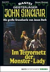 John Sinclair - Folge 0273 (eBook, ePUB)
