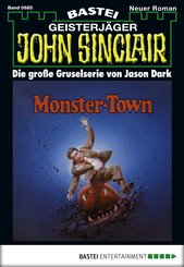John Sinclair - Folge 0685 (eBook, ePUB)