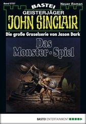 John Sinclair - Folge 0757 (eBook, ePUB)