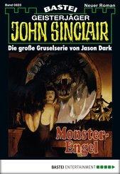 John Sinclair - Folge 0823 (eBook, ePUB)