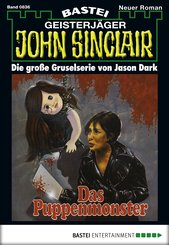 John Sinclair - Folge 0836 (eBook, ePUB)