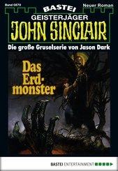 John Sinclair - Folge 0879 (eBook, ePUB)
