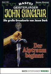 John Sinclair - Folge 1001 (eBook, ePUB)